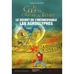 Tome 6 : Le secret de l'inconcevable